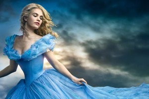 Disney Cinderella 2015 Wallpaper