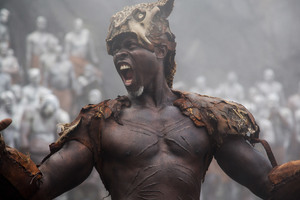 Djimon Honsou The Legend Of Tarzan
