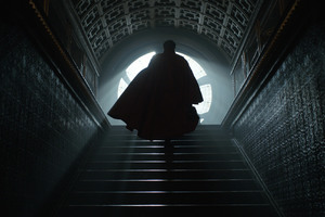 Doctor Strange 1080p Wallpaper