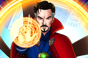 Doctor Strange New Wallpaper