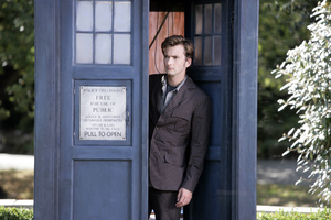 Doctor Who New Season
