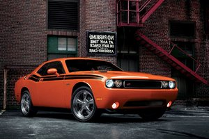 Dodge Challenger RT Classic