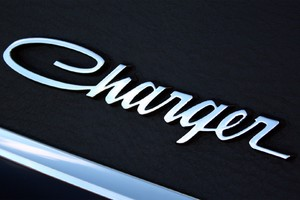 Dodge Charger Logo