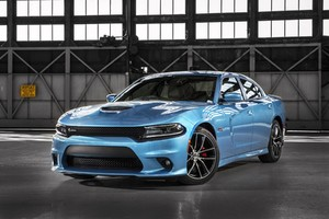 Dodge Charger RT Scat