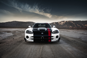 Dodge Viper HD Wallpaper