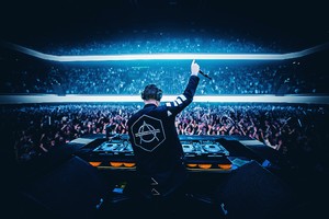 Don Diablo Wallpaper