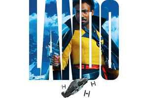 Donald Glover As Lando In Solo A Star Wars Story 4k