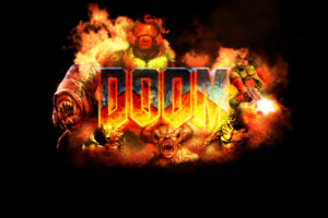 Doom Game PC