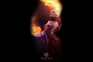 DOTA 2 Latest Wallpaper