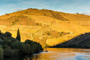 Douro River 8k Wallpaper