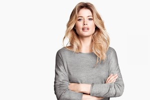 Doutzen Kroes 4k Wallpaper