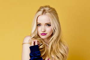 Dove Cameron 4k Wallpaper