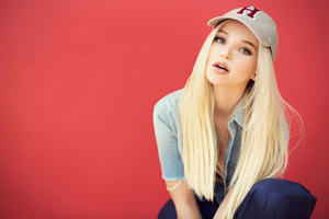 Dove Cameron 4k Latest Wallpaper