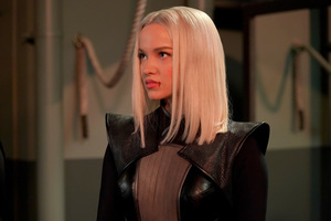 Dove Cameron In Agents Of SHIELD