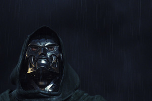Dr Doom Wallpaper