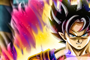 Dragon Ball Super 4k