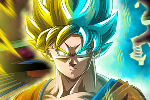 Dragon Ball Super Goku HD