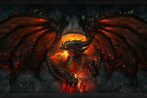 Dragon World Of Warcraft