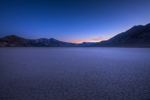 Drought Desert Landscape Wallpaper