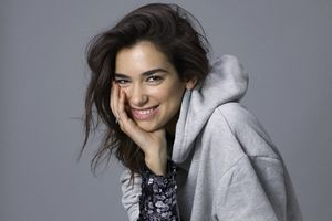 Dua Lipa 8k Wallpaper