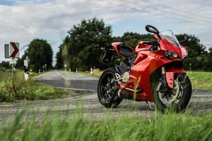 Ducati 1299 Panigale 5k Wallpaper