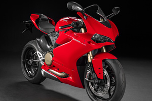Ducati 1299 Panigale Wallpaper