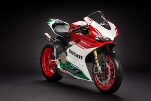 Ducati 1299 Panigale R Final Edition
