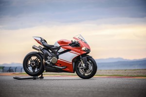 Ducati 1299 Superleggera 4k Wallpaper