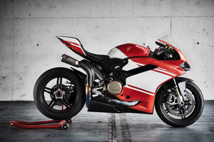 Ducati 1299 Superleggera Bike Wallpaper