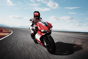 Ducati 1299 Superleggera Wallpaper