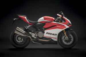 Ducati Panigale 959 4k Wallpaper