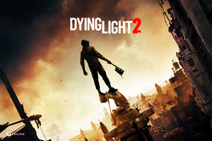 Dying Light 2 E3 2018 4k Wallpaper