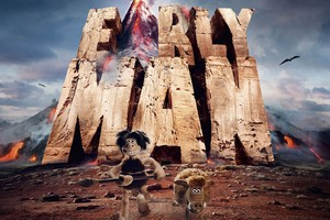 Early Man 2018 4k