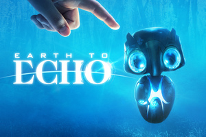 Earth To Echo Movie HD Wallpaper