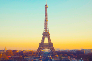 Eiffel Tower Hd Wallpaper