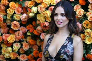 Eiza Gonzalez 4k 2017 Wallpaper
