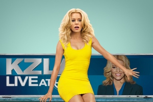 Elizabeth Banks In Walk Of Shame Movie