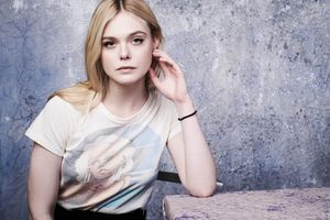 Elle Fanning 2018 5k Photoshoot Wallpaper