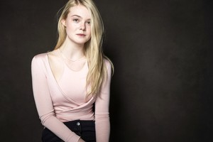 Elle Fanning Actress