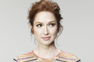 Ellie Kemper Wallpaper