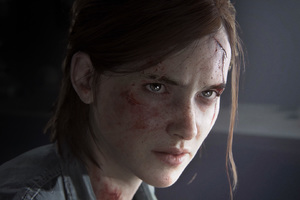 1920x1080 Ellie The Last Of Us Part 2