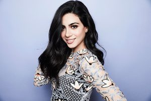 Emeraude Toubia 8k Wallpaper