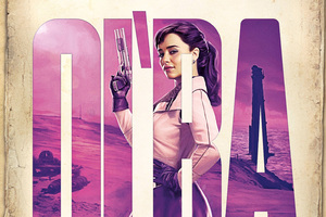 Emilia Clarke As Qira Solo A Star Wars Story