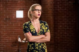 Emily Bett Rickards As Felicity Smoak In Arrow Season 6