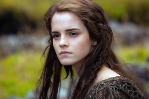 Emma Watson In Noah Wallpaper