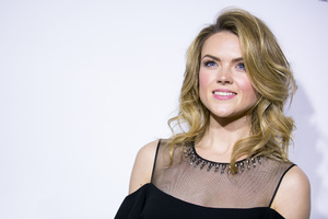 Erin Richards 4k