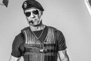 Expendables 3 Wallpaper