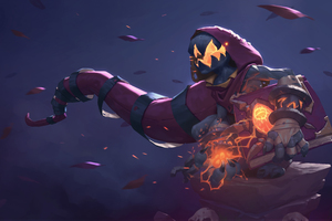Ezmo Battlerite 5k Wallpaper
