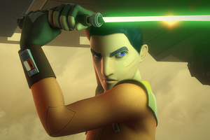 Ezra Star Wars Rebel Season 3