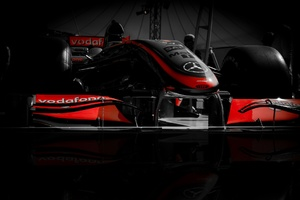 F1 Racing Car Wallpaper